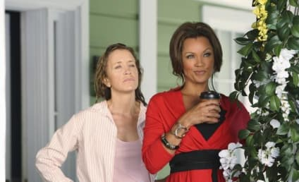 Desperate Housewives Review: A Look Inside Purses, Hearts