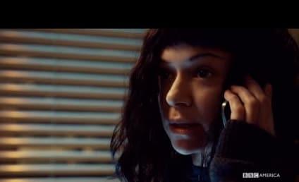 Orphan Black Season 4 Promo: You Need to Run!