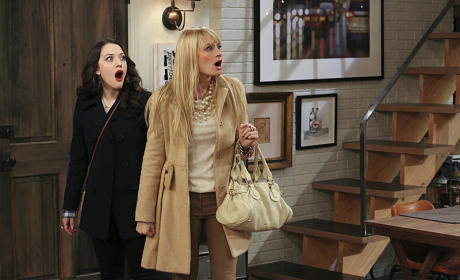 2 Broke Girls Review: The Almost Girl