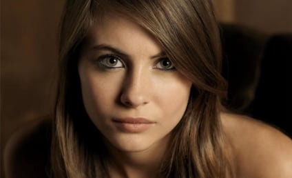 Willa Holland Discusses Gossip Girl Character