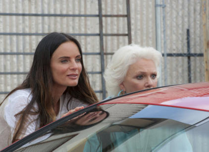 Watch Burn Notice Season 7 Episode 3 Online