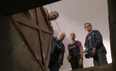 Major Crimes Season 5 Episode 10 Review: Dead Zone