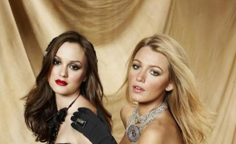 Frenemy Fight! Team Blair or Team Serena?