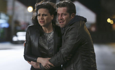 In It Together - Once Upon a Time Season 4 Episode 22