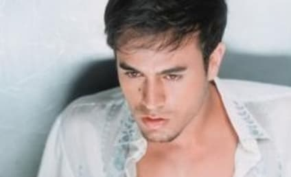 Enrique Iglesias to Perform on The Young and the Restless