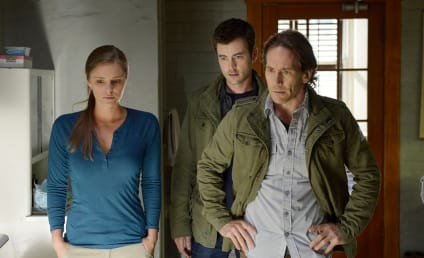 Helix Season 2 Episode 2 Review: Reunion