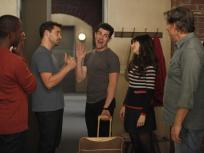 New Girl Season 1 Episode 12