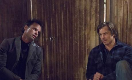 Justified Review: Hill, Feet, Blues