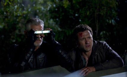 Terra Nova Season Finale Preview: How Will It End?