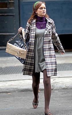 Chic Blair