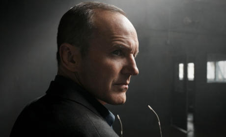 Clark Gregg as Director Phil Coulson - Agents of S.H.I.E.L.D.
