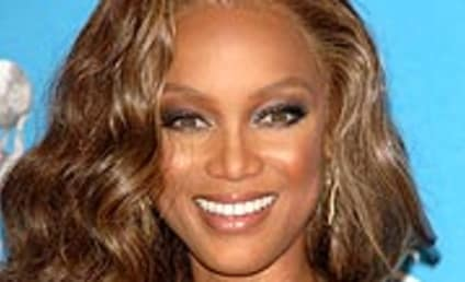 Tyra Banks Makes Good After Ditching Out on Brunch Bill