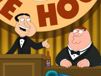 Family Guy Season 13 Episode 16