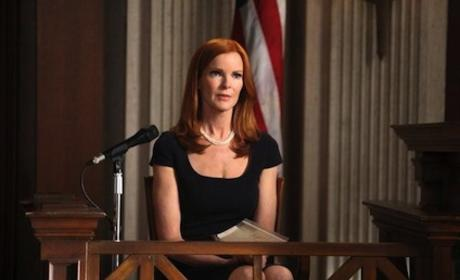 "Desperate Housewives Promo: ""The People Will Hear"""