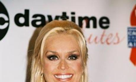 Catherine Hickland Raises Women's Heart Disease Awareness