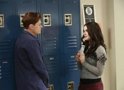 Watch Switched at Birth Season 3 Episode 4 Online