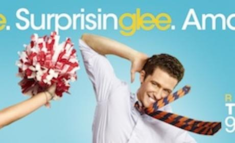 Glee Spoilers: Who Will Be Expecting?