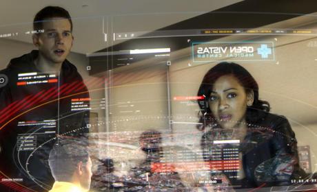 Minority Report: Meet the Cast!
