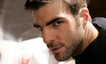 Chapter Three Will Put Sylar in the Spotlight