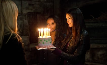 The Vampire Diaries Caption Contest 95