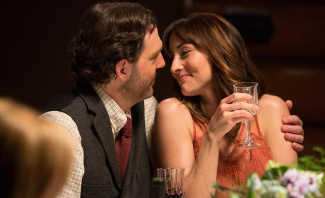 Grimm Scoop: Silas Weir Mitchell and Bree Turner on Monrosalee and Epic Love