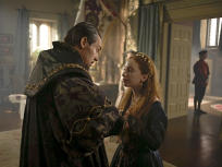 The Tudors Season 4 Episode 1