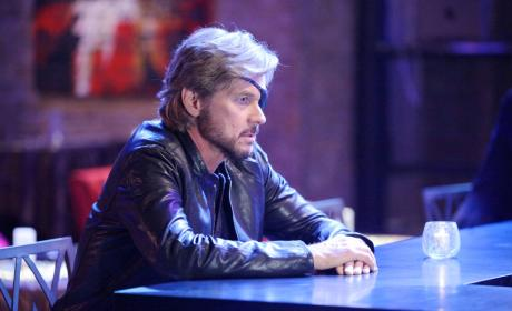 Steve Is Devastated - Days of Our Lives