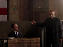 Person of Interest Season 3 Episode 23