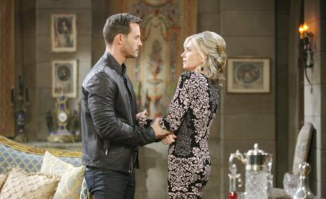 Days of Our Lives Recap: Daniel's Baby?