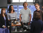 Going Undercover - NCIS: Los Angeles