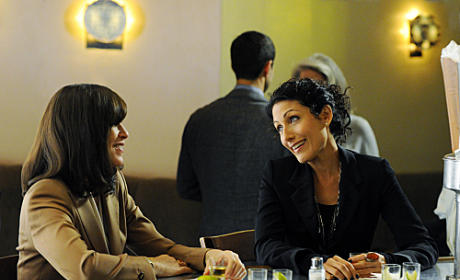 The Good Wife Review: Martha, Martha, Martha!