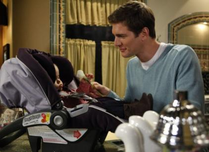 Watch Chuck Season 5 Episode 8 Online