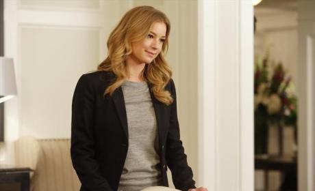 Pretty Emily