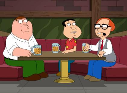 Watch Family Guy Season 10 Episode 15 Online