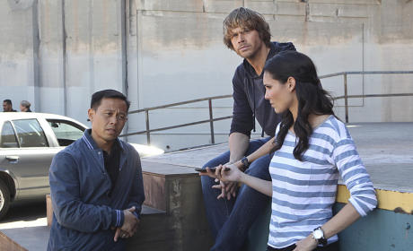 NCIS Los Angeles Season 6 Episode 16 Review: Expiration Date