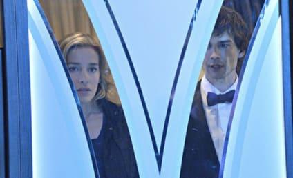 Covert Affairs: Watch Season 5 Episode 4 Online