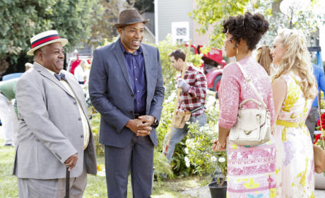 Hart of Dixie Review: All In