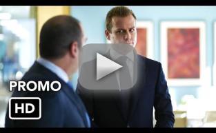 Suits Season 5 Episode 14 Promo