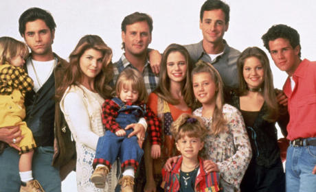 Full House Reboot: CONFIRMED!
