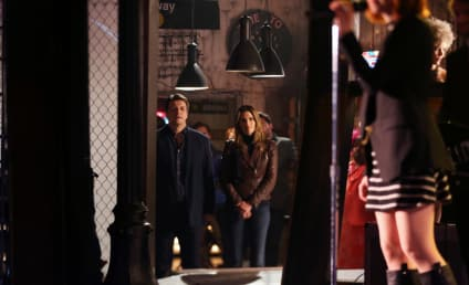 Castle Episode Teaser: Is He Dead?
