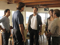 Hawaii Five-0 Season 1 Episode 6