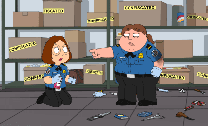 Family Guy Season 13 Episode 13 Review: Dr. C and the Women