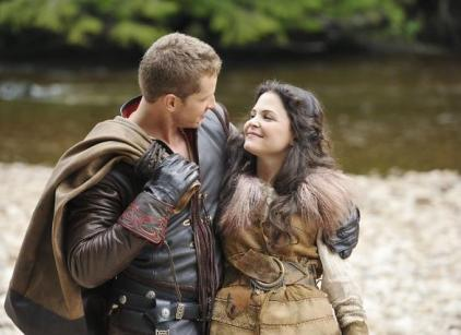 Watch Once Upon a Time Season 1 Episode 3 Online