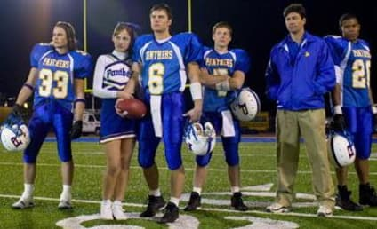 Friday Night Lights Wins Best Casting Emmy