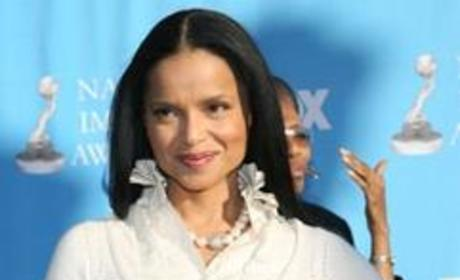 Fan Speaks on Meeting Victoria Rowell
