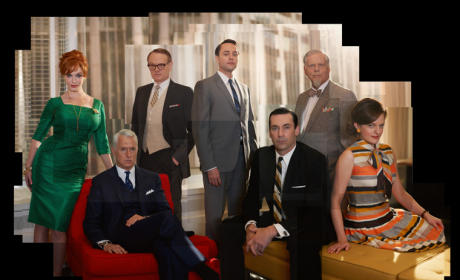 Mad Men Season 6 Premiere Date, Details: Revealed!