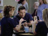 Grey's Anatomy Season 12 Episode 6