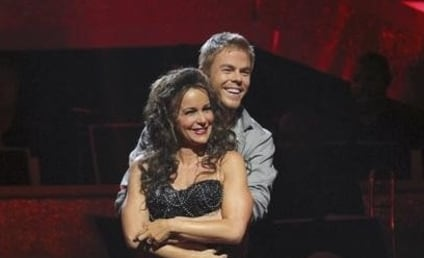 Dancing With the Stars Review: Week Seven Performances
