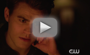 The Vampire Diaries Clip - Where is Caroline?
