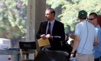Grey's Anatomy Spoilers: A Funeral Scene?
